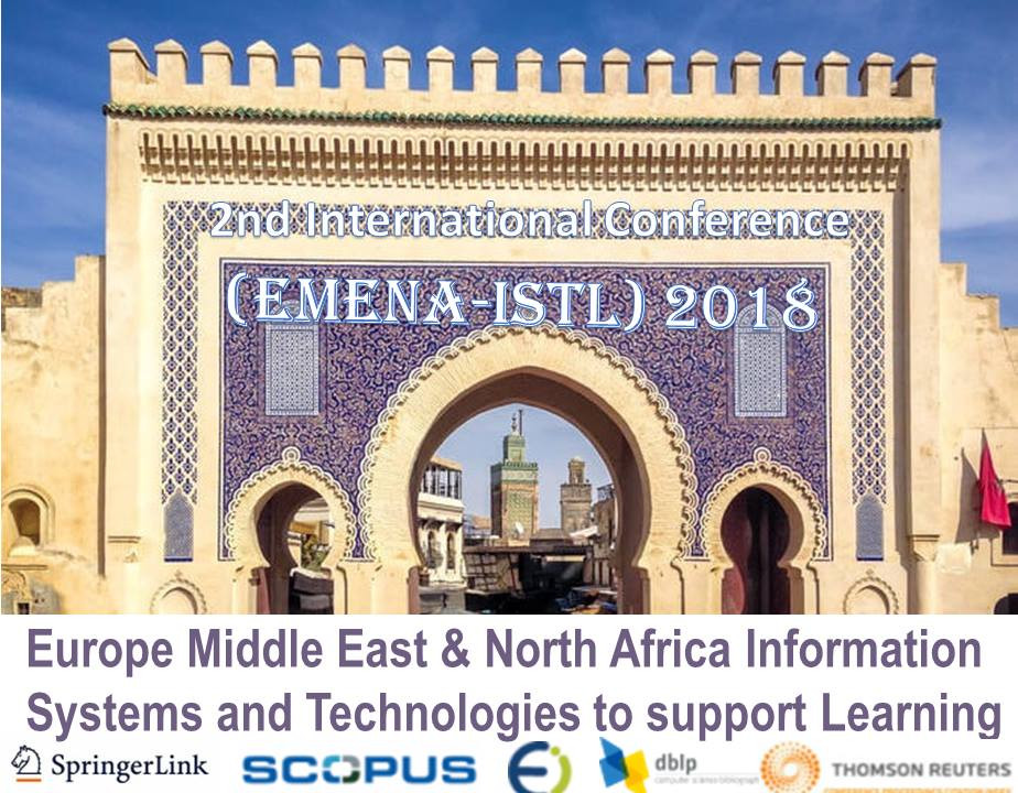 EMENA-ISTL 2018